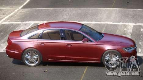 Audi A6L V1.2 para GTA 4