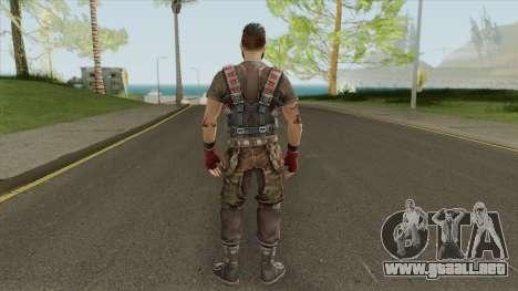 Evil Bone (Free Fire) para GTA San Andreas