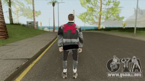 Tom Cruise para GTA San Andreas