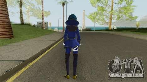 Kaito Shion Requiem para GTA San Andreas