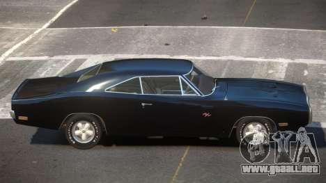 Dodge Charger 440 para GTA 4