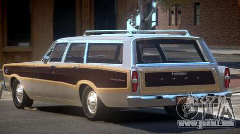 Ford Country Squire RT para GTA 4