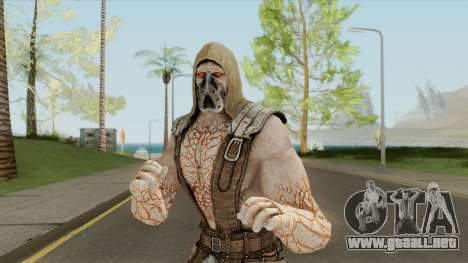 Tremor (Mortal Kombat Mobile) para GTA San Andreas