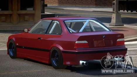 BMW M3 E36 R-Tuned para GTA 4
