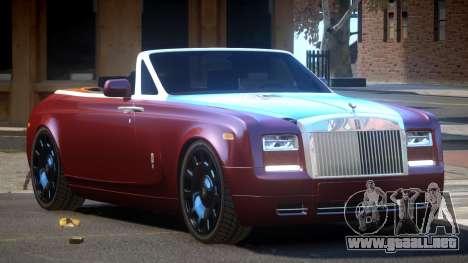 Rolls Royce Phantom LT para GTA 4