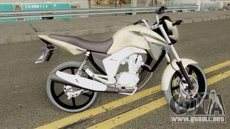 Honda Titan 160 (2018) para GTA San Andreas