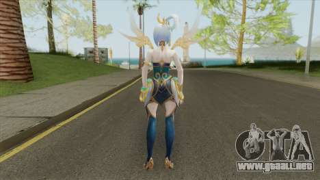 Lunar Empress Lux para GTA San Andreas