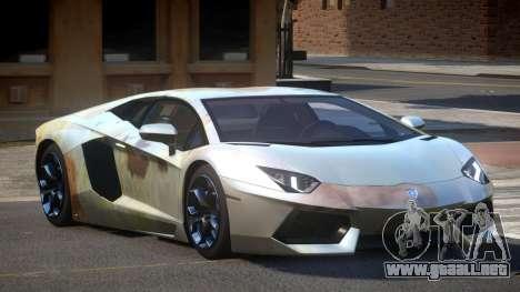 Lambo Aventador LP700-4 TDI PJ6 para GTA 4