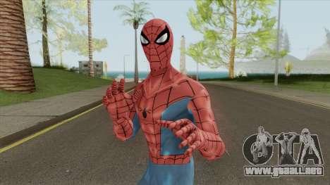 Spider-Man V1 para GTA San Andreas