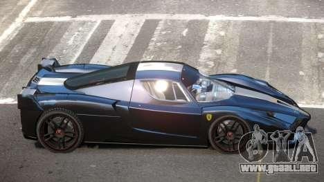 Ferrari FXX S-Tuned para GTA 4
