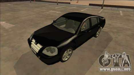 TagAZ Vortex Estina 2010 para GTA San Andreas