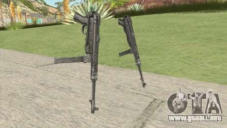 MP40  (Mafia 2) para GTA San Andreas