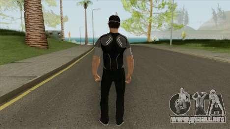 Tony Stark V2 (Iron Man 3) para GTA San Andreas
