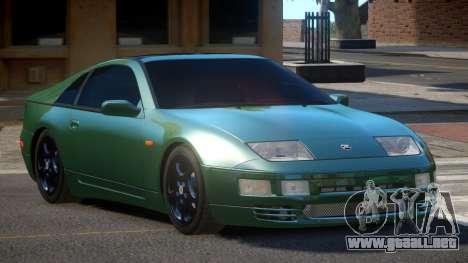 Nissan 300ZX TRG53 para GTA 4