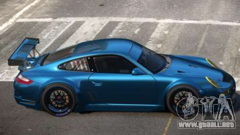 Porsche GT3 R-Style para GTA 4