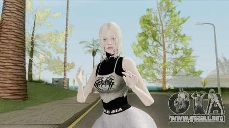 Wuns (Thicc Version) para GTA San Andreas