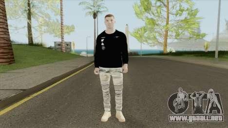 Marcel Sabitzer para GTA San Andreas