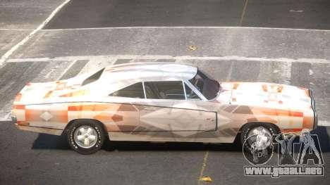 Dodge Charger 440 PJ1 para GTA 4