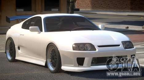 Toyota Supra SR para GTA 4