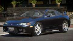 Mitsubishi Eclipse LR
