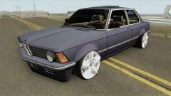 BMW 3-er E21 (Wide Body)