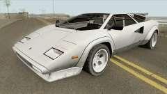Lamborghini Countach LP400S 1978
