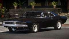 1966 Dodge Charger SR para GTA 4