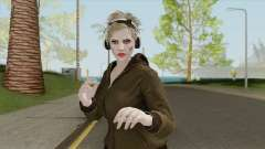 Random Female Skin V2 (GTA Online) para GTA San Andreas