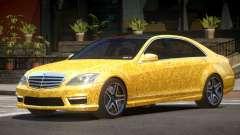 Mercedes-Benz S65 ES PJ6 para GTA 4