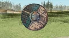 Shield-Parachute (Assassins Creed: Valhalla) para GTA San Andreas