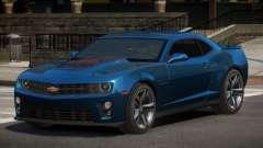 Chevrolet Camaro ZL1 RTS para GTA 4