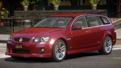 Holden VE Commodore RT para GTA 4