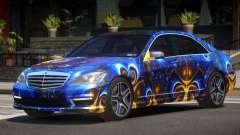 Mercedes-Benz S65 ES PJ3 para GTA 4