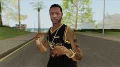 Random Male Skin V13 (GTA Online) para GTA San Andreas