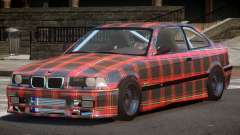 BMW M3 E36 R-Tuned PJ6 para GTA 4