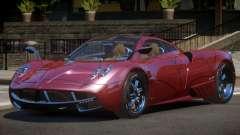 Pagani Huayra R-Tuned PJ5 para GTA 4