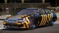 Nissan Silvia S14 R-Tuning PJ3 para GTA 4