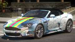 Aston Martin DBS LT PJ2 para GTA 4