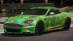 Aston Martin DBS RT PJ4 para GTA 4