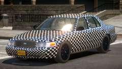 Ford Crown Victoria CL PJ3 para GTA 4