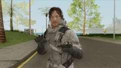 Norman Reedus (Death Stranding) para GTA San Andreas