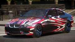 BMW M3 E92 LR PJ5 para GTA 4
