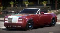 Rolls Royce Phantom LT