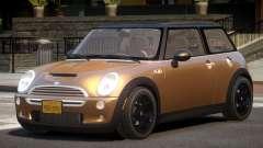 Mini Cooper S L-Tuned
