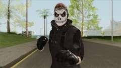 Random Skin V1 (GTA Online) para GTA San Andreas