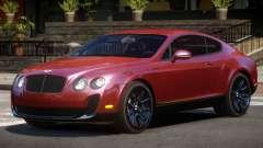Bentley Continental RT para GTA 4