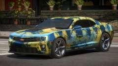 Chevrolet Camaro ZL1 R-Tuned PJ1 para GTA 4
