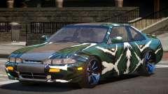 Nissan Silvia S14 R-Tuning PJ6 para GTA 4