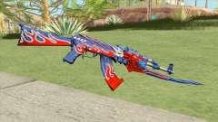 AK-47 (Beast Prime)