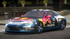 Porsche 911 LR PJ6 para GTA 4